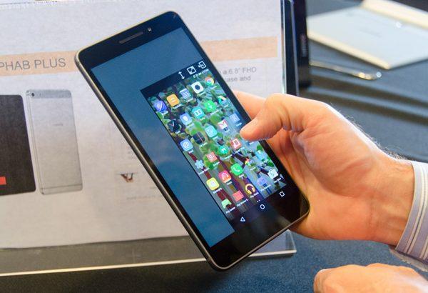 Tham khảo các dòng điện thoại Lenovo phổ biến hiện nay
