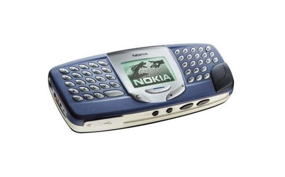 Nokia 5510 (2001)