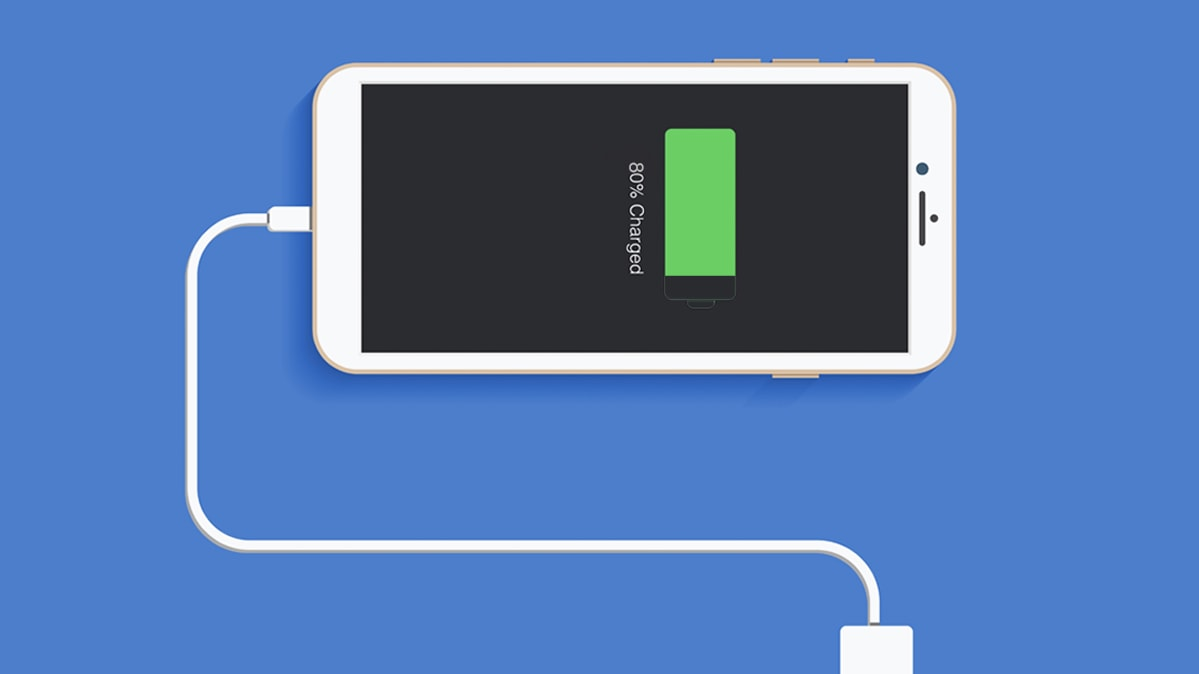 tại sao điện thoại mau hết pin